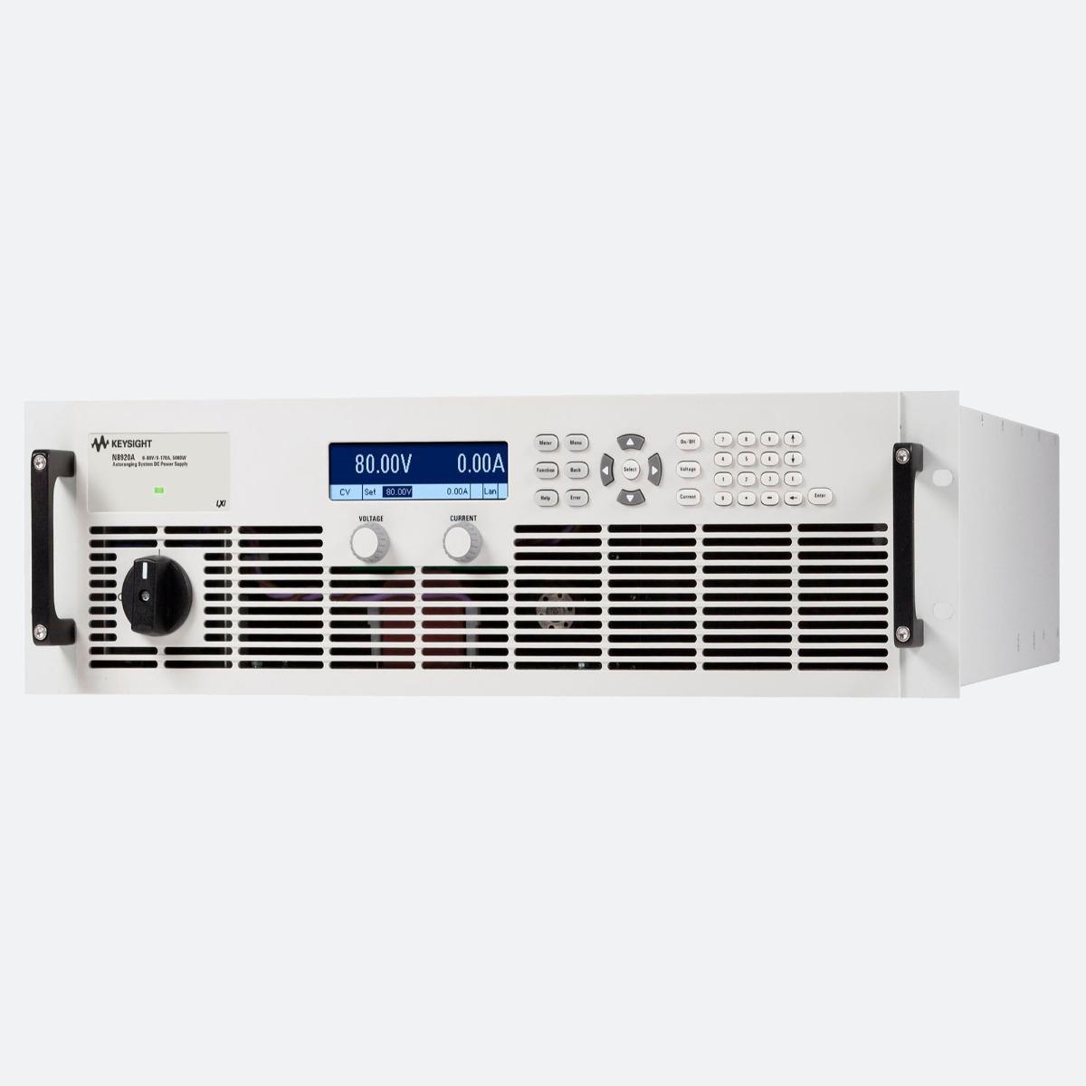 KEYSIGHT N8900 Power supply